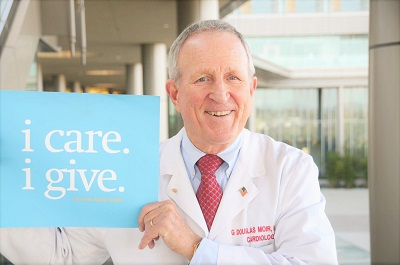 Happy Doctor's Day | Palomar Health | San Diego County, CA